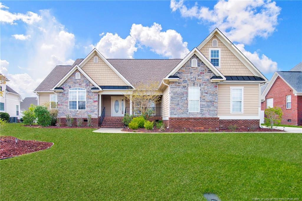 6517 Draycott Road, Fayetteville in Cumberland County, NC 28311 Home for Sale
