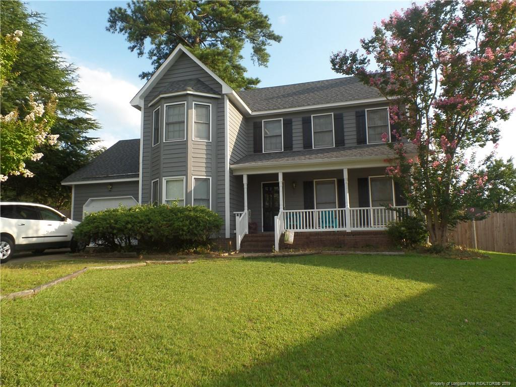 483 Greywalls Court, Fayetteville in Cumberland County, NC 28311 Home for Sale