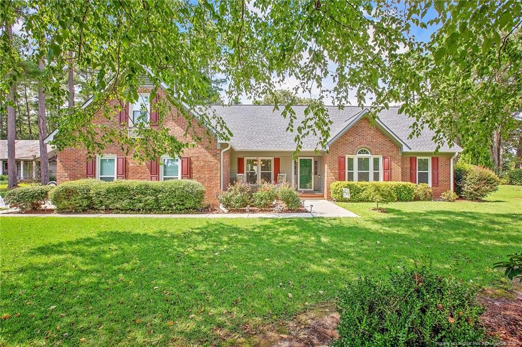 7200 Jarmon Court, Fayetteville in Cumberland County, NC 28306 Home for Sale