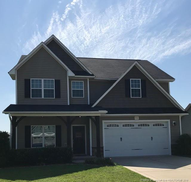 4061 Pleasantburg Drive, Fayetteville in Cumberland County, NC 28312 Home for Sale