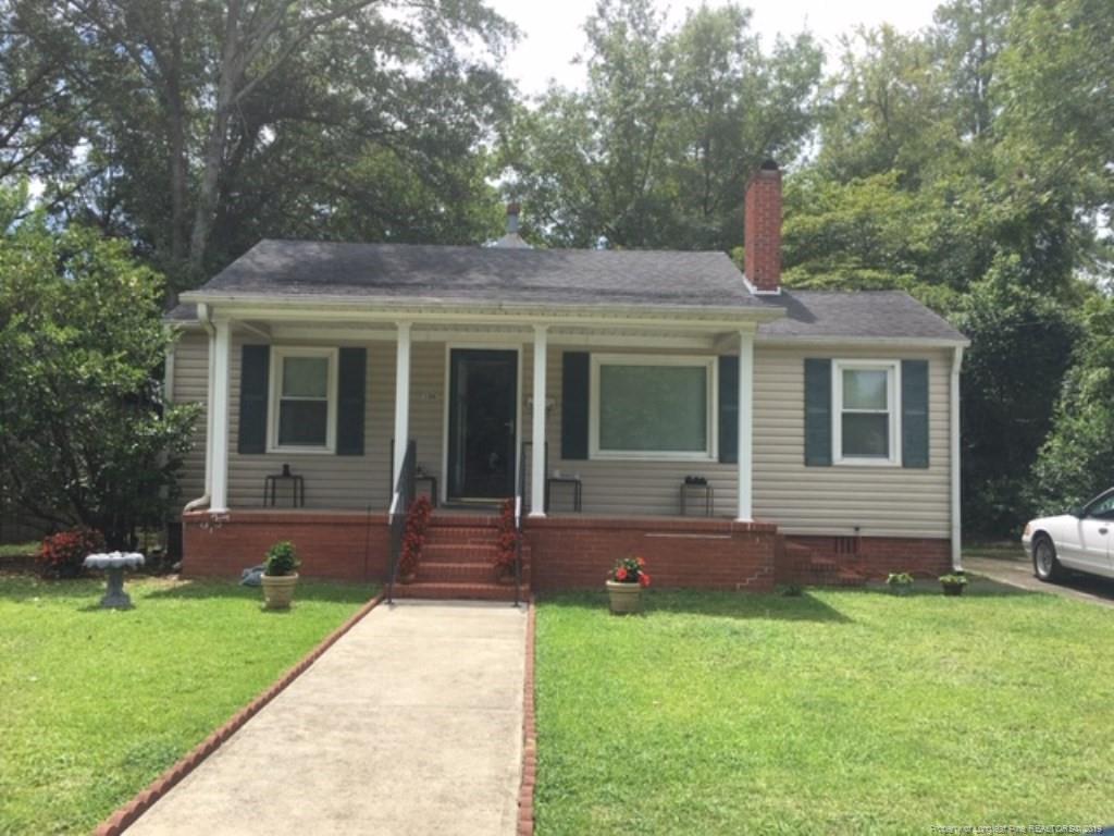 106 Kirkland Drive, Fayetteville, North Carolina