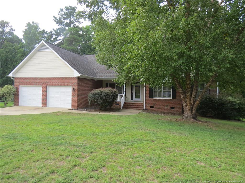 3312 Auckland Court, Fayetteville in Cumberland County, NC 28306 Home for Sale