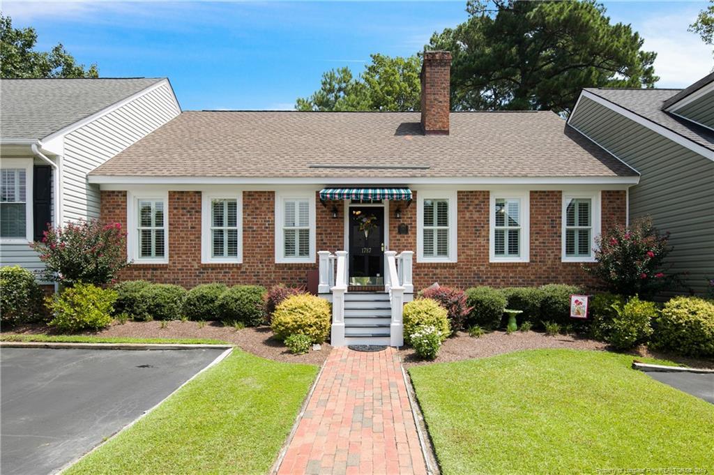 1787 Roanoke Road, Fayetteville, North Carolina