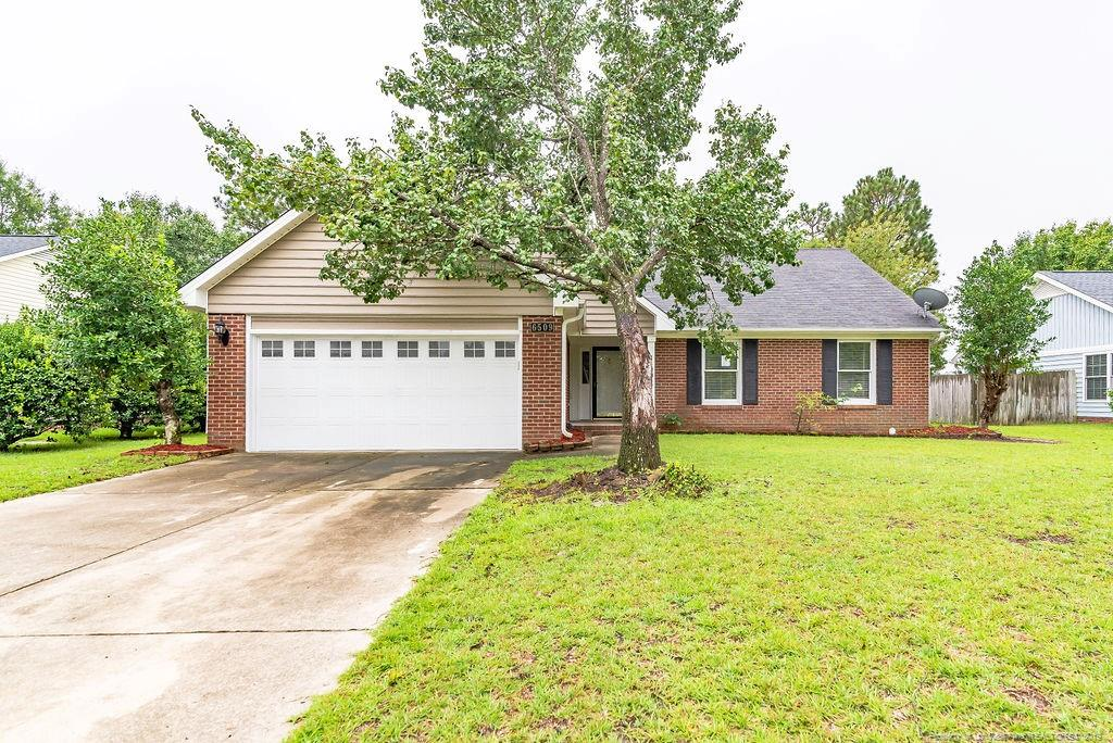 6509 Pacific Avenue, Fayetteville in Cumberland County, NC 28314 Home for Sale