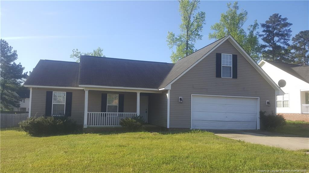 920 Broadmore Drive, Fayetteville in Cumberland County, NC 28314 Home for Sale
