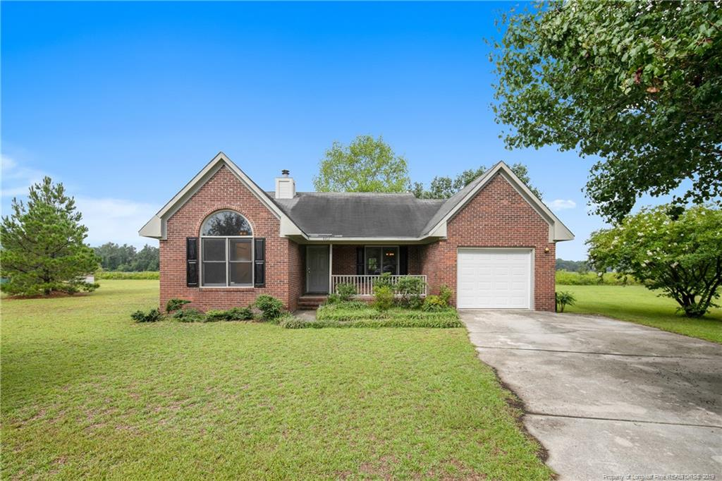 4402 Allegiance Avenue, Fayetteville in Cumberland County, NC 28312 Home for Sale