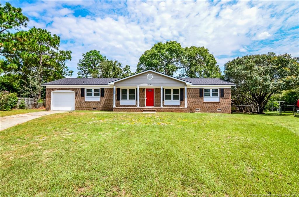 4414 Moonstone Court, Fayetteville in Cumberland County, NC 28311 Home for Sale
