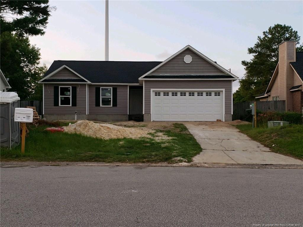 5800 Pepperbush Drive, Fayetteville in Cumberland County, NC 28304 Home for Sale