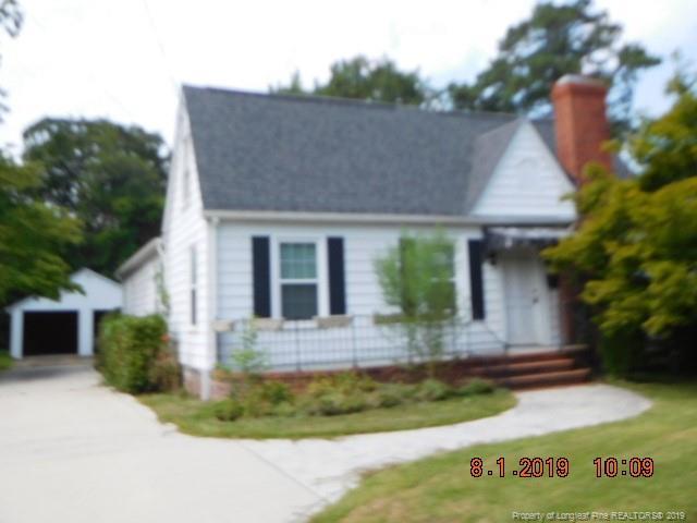 103 Hillcrest Avenue, Fayetteville, North Carolina