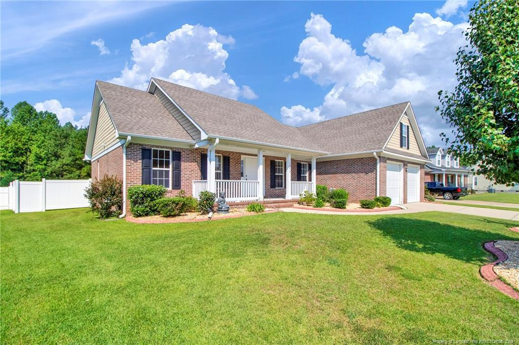1559 Ellie Avenue, Fayetteville, North Carolina