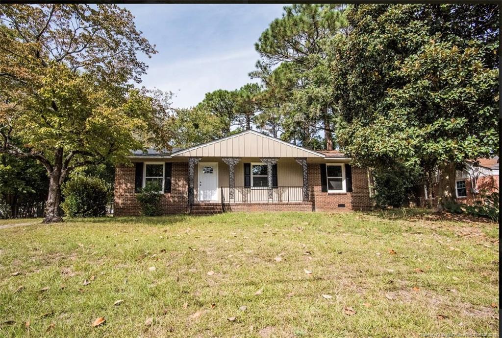 3914 COVENTRY Drive, Fayetteville, North Carolina