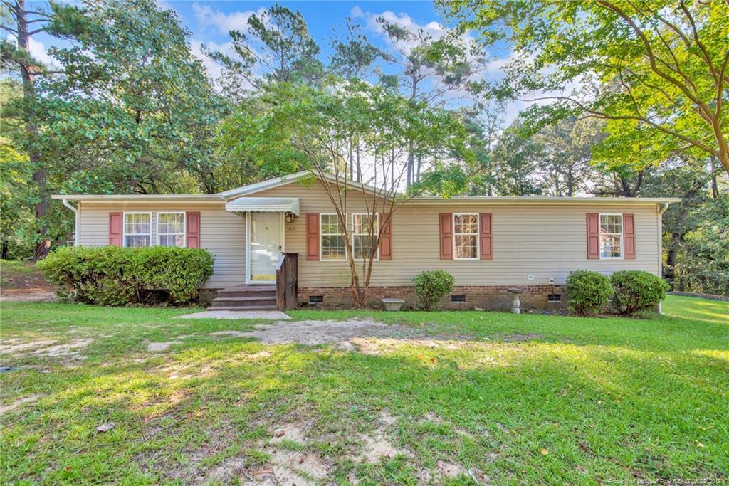 383 Highview Drive, Fayetteville, North Carolina