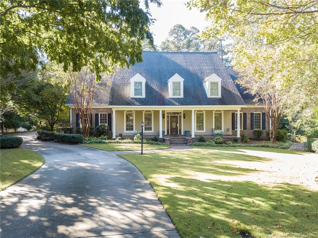 228 Grey Fox Lane, one of homes for sale in Fayetteville