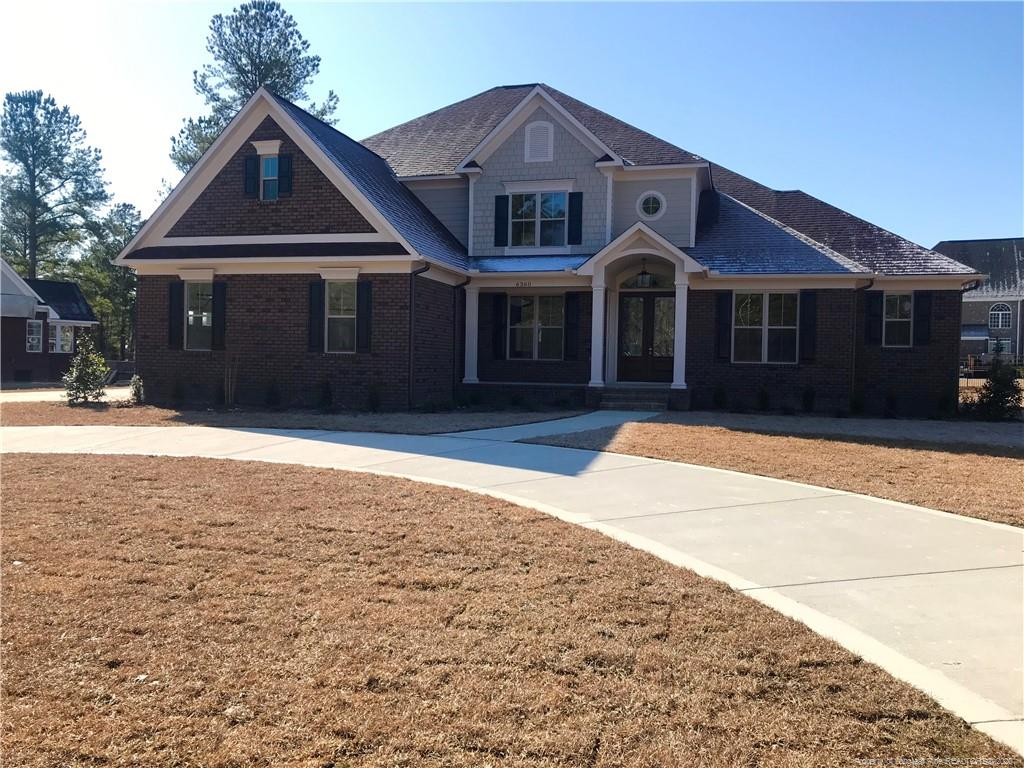 6360 Touchstone Drive, one of homes for sale in Fort Bragg