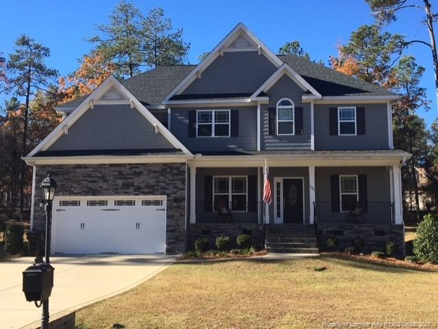 105 Springside Drive, Fort Bragg, North Carolina