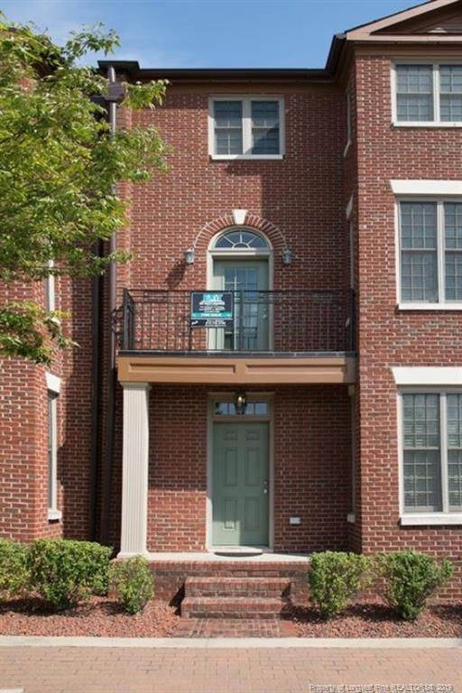 110 Pennmark Place, Fort Bragg, North Carolina