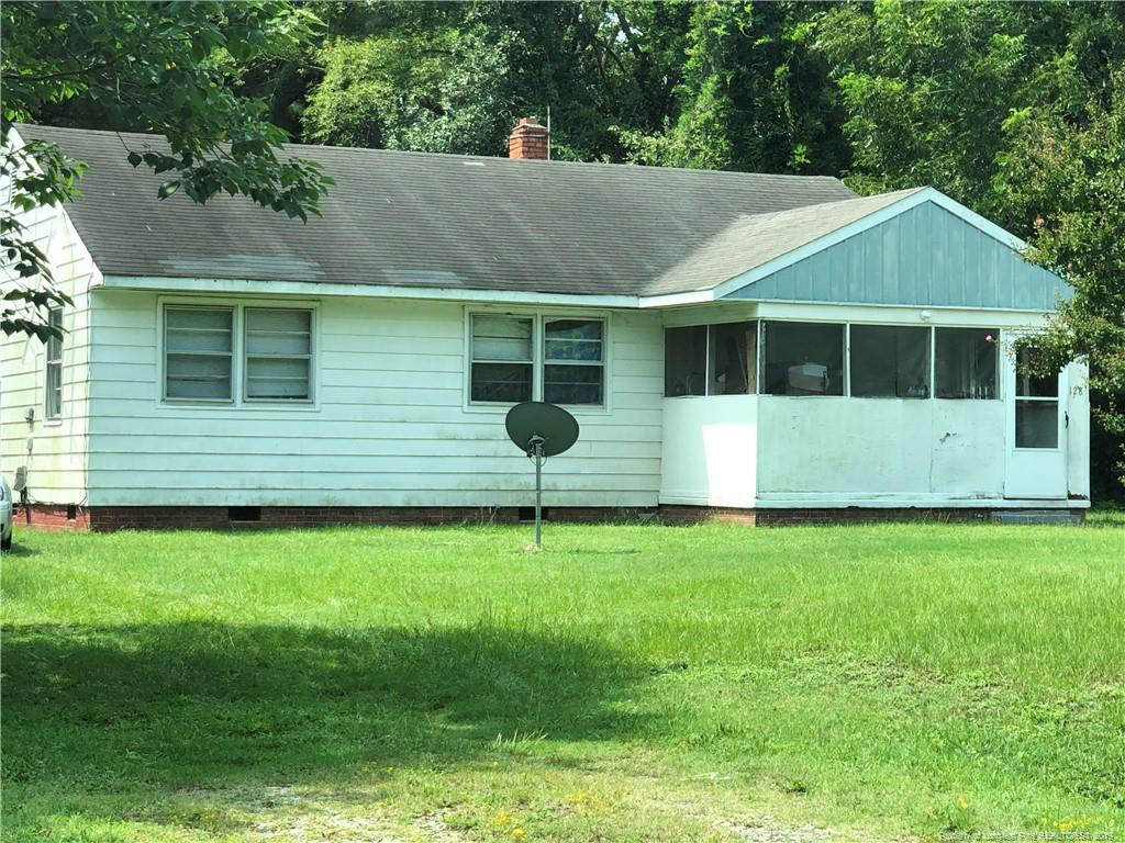 128 Bremer Street, Fayetteville in Cumberland County, NC 28303 Home for Sale