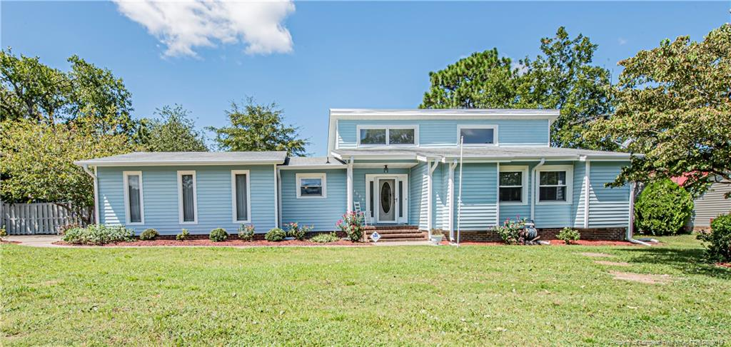 3020 Rouse Drive, Fayetteville in Cumberland County, NC 28306 Home for Sale