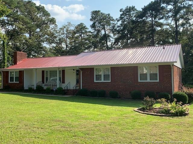 509 Dashland Drive, Fayetteville in Cumberland County, NC 28303 Home for Sale