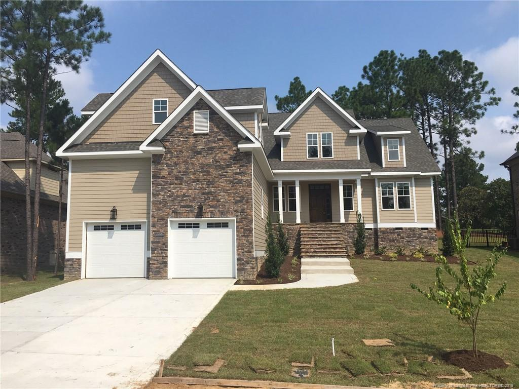 2908 Hampton Ridge Road, Fort Bragg, North Carolina