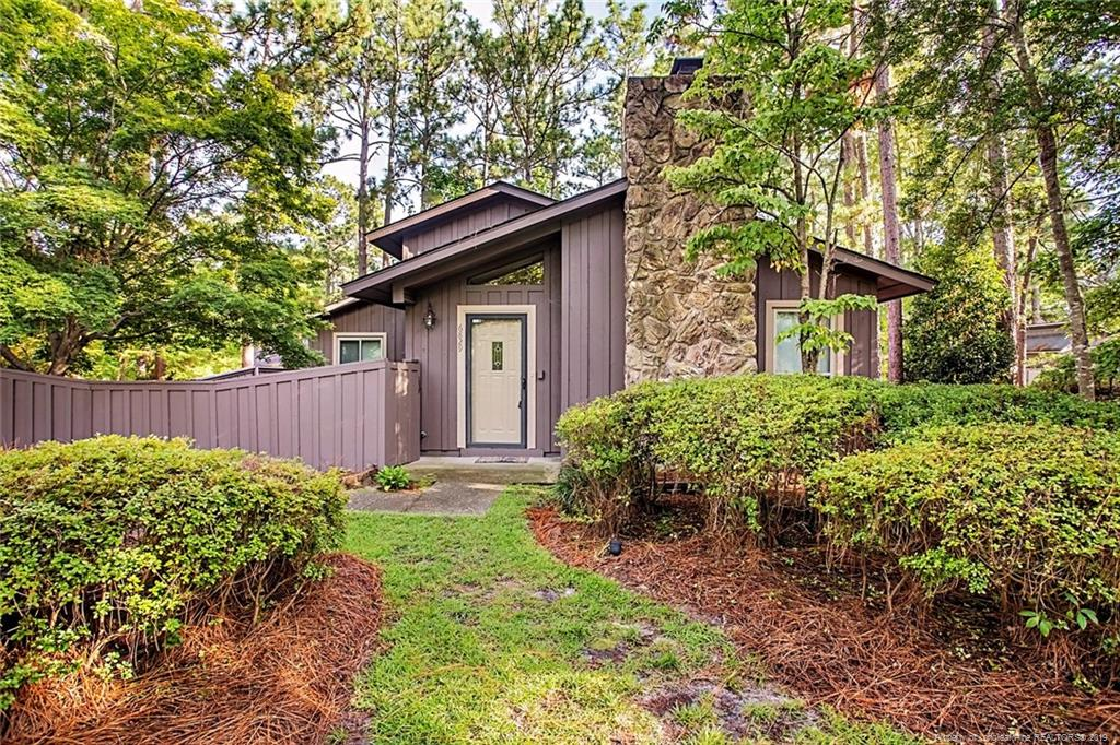 6829 S Staff Road, Fayetteville in Cumberland County, NC 28306 Home for Sale