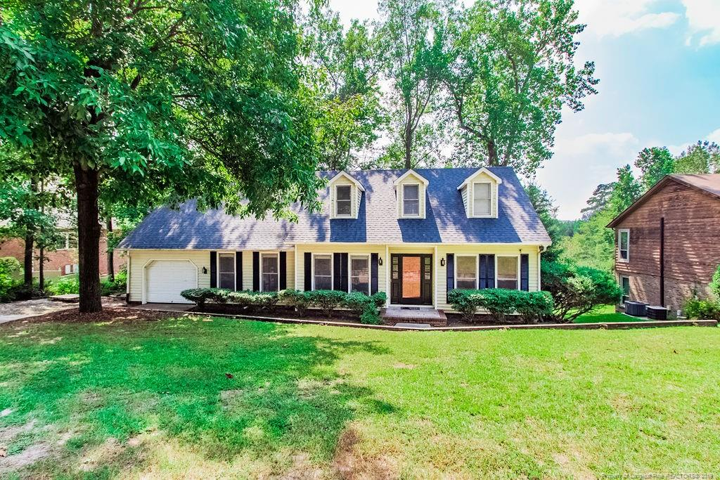 359 Conifer Drive, Fayetteville in Cumberland County, NC 28314 Home for Sale