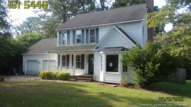 6225 Lakehaven Drive, Fayetteville in Cumberland County, NC 28304 Home for Sale