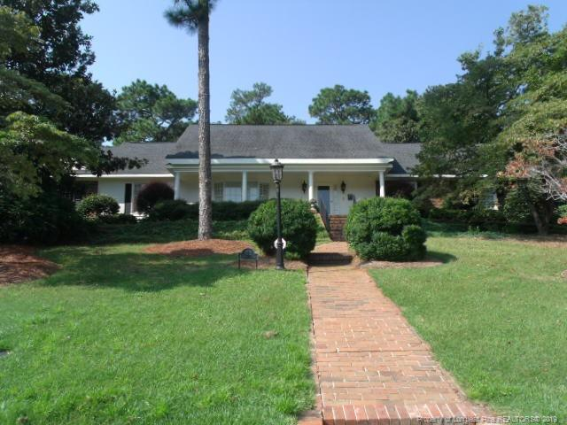 1212 Longleaf Drive, Fayetteville, North Carolina