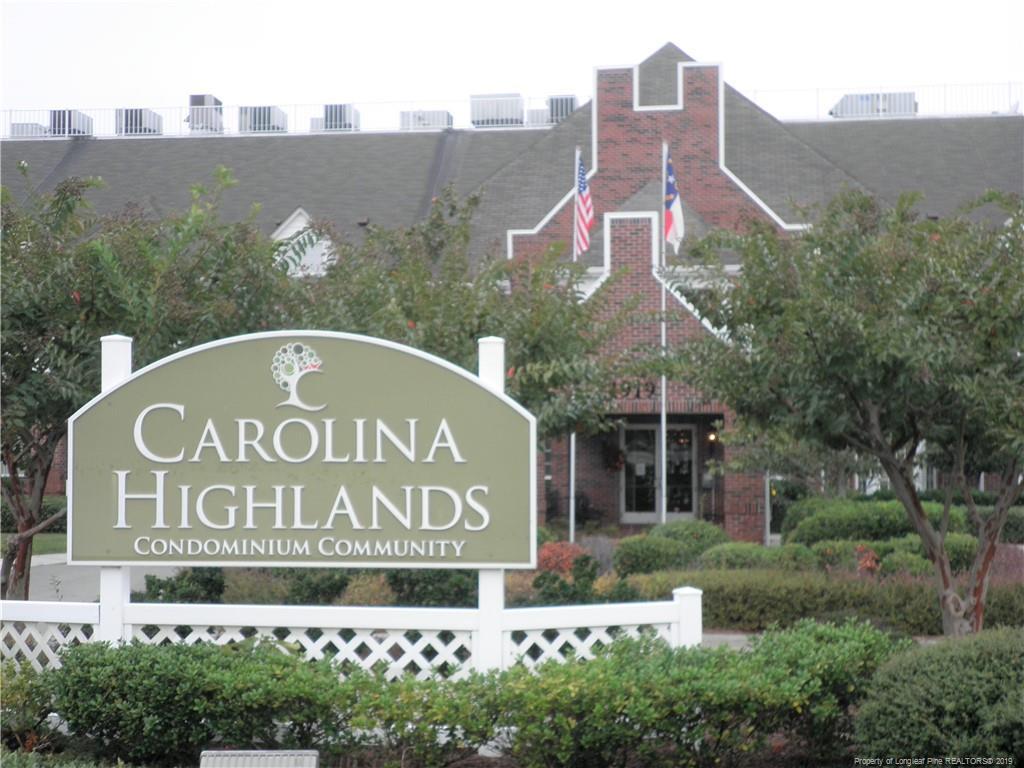 1821 Fordham Drive, Fayetteville, North Carolina