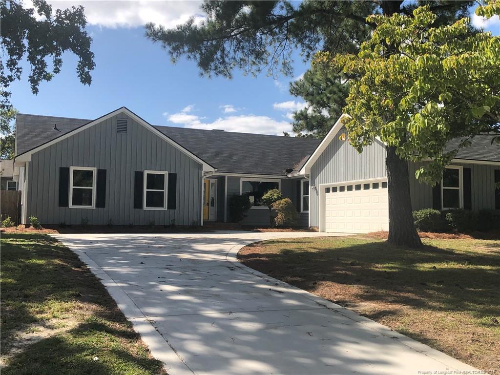 1808 Kempton Place, Fayetteville, North Carolina