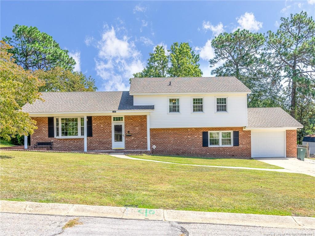 2407 Colgate Drive, Fayetteville in Cumberland County, NC 28304 Home for Sale