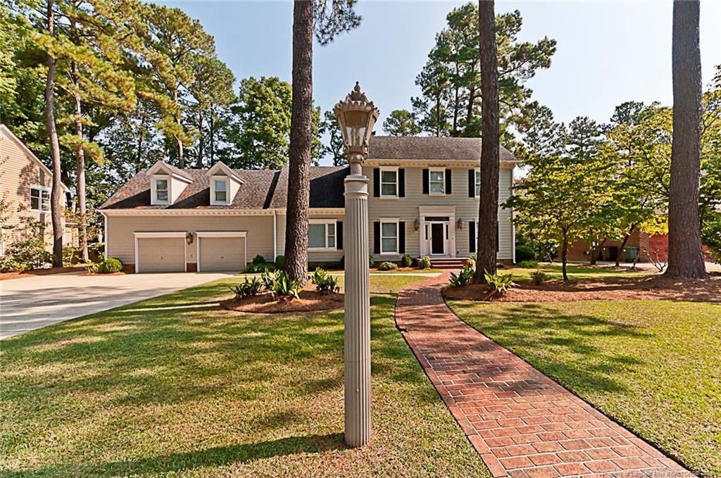 457 Kingsford Road, Fayetteville, North Carolina
