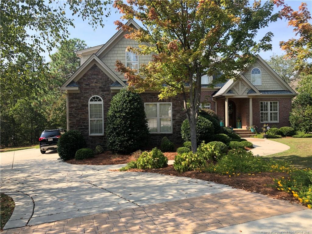 3205 Stratsfield Court, one of homes for sale in Fort Bragg