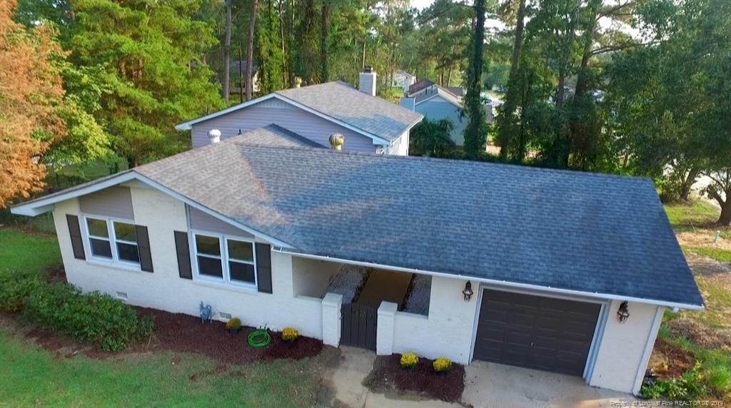 1625 Diplomat Drive, Fayetteville in Cumberland County, NC 28304 Home for Sale