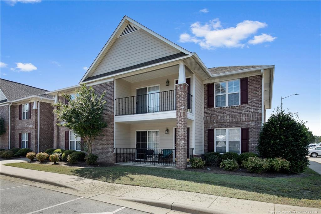 One of Fayetteville 2 Bedroom Homes for Sale at 1761 Renwick Drive