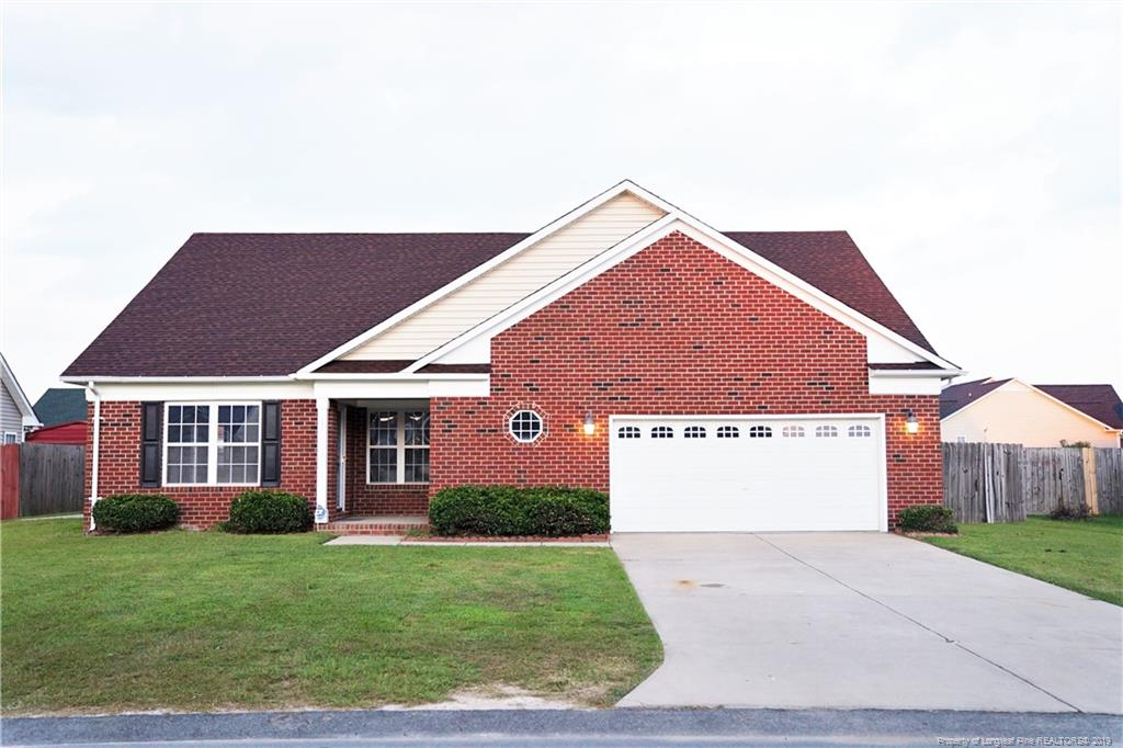 1319 Tree Place, Fayetteville in Cumberland County, NC 28314 Home for Sale