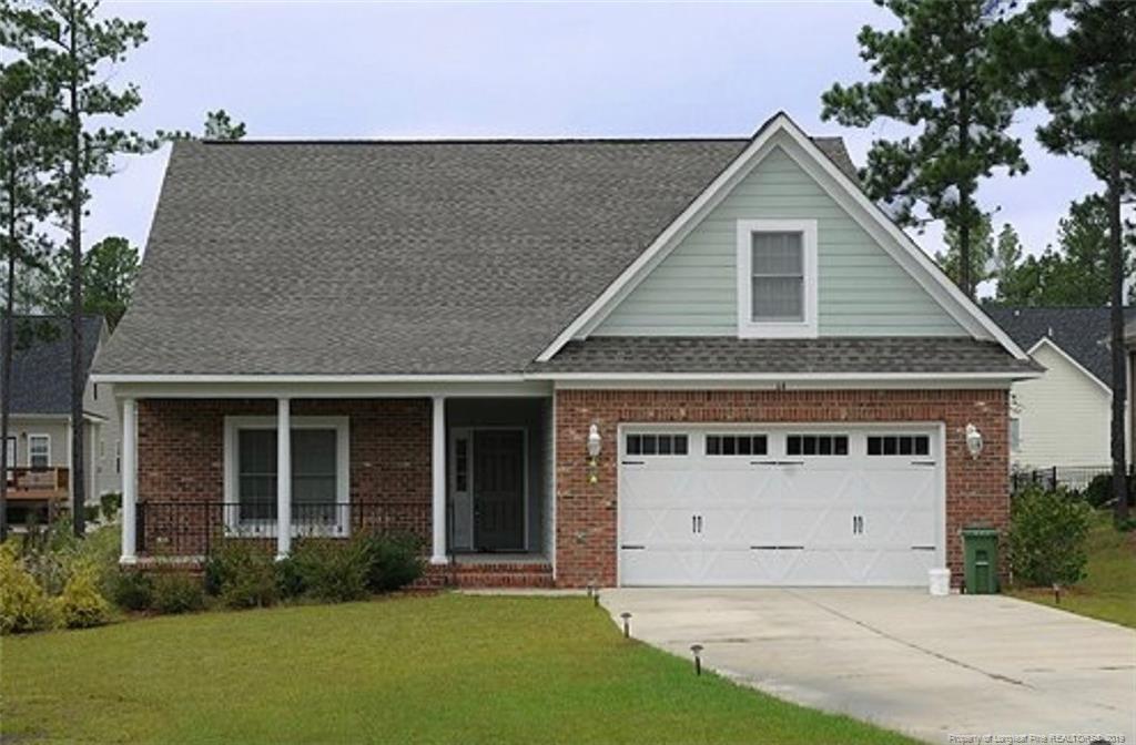 64 Blue Pine Drive, Fort Bragg, North Carolina