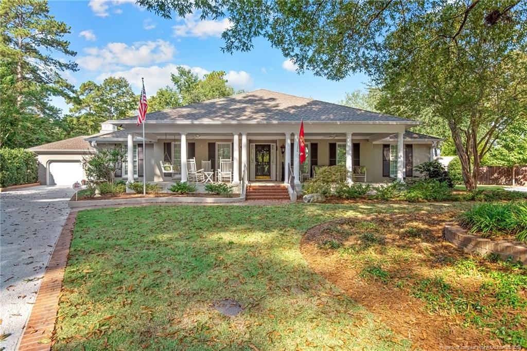 4204 Alloway Place, Fayetteville in Cumberland County, NC 28303 Home for Sale