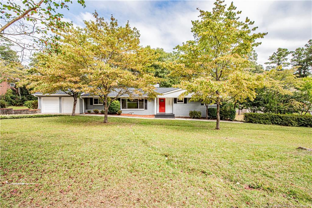 One of Fayetteville 3 Bedroom Homes for Sale at 3202 Kentyre Drive