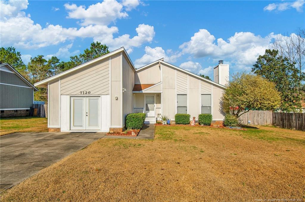 7120 San Juan Drive, Fayetteville in Cumberland County, NC 28314 Home for Sale