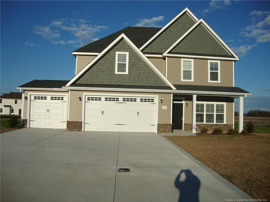 One of Fayetteville 4 Bedroom Homes for Sale at 5141 Thurway Road