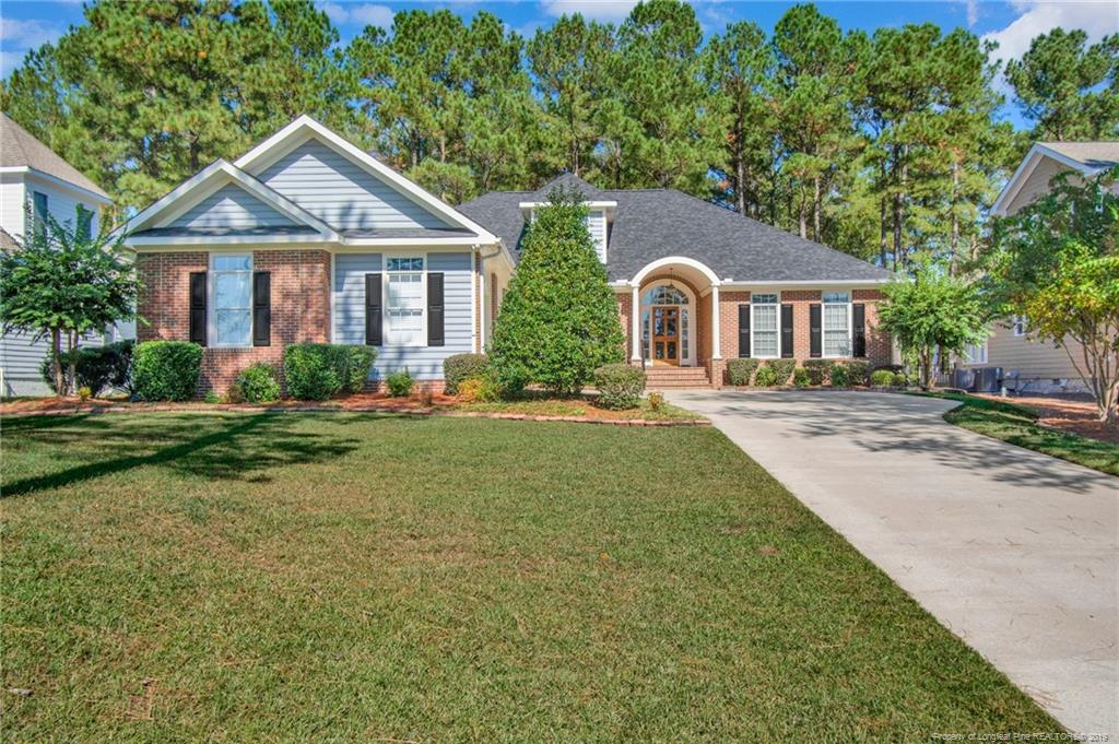 335 Whispering Pines Drive, Fort Bragg, North Carolina