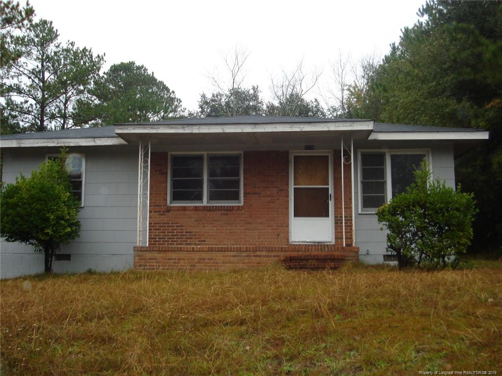 1124 Chesterfield Drive, Fayetteville in Cumberland County, NC 28305 Home for Sale