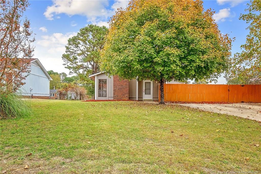 1895 Windlock Drive, Fayetteville in Cumberland County, NC 28304 Home for Sale