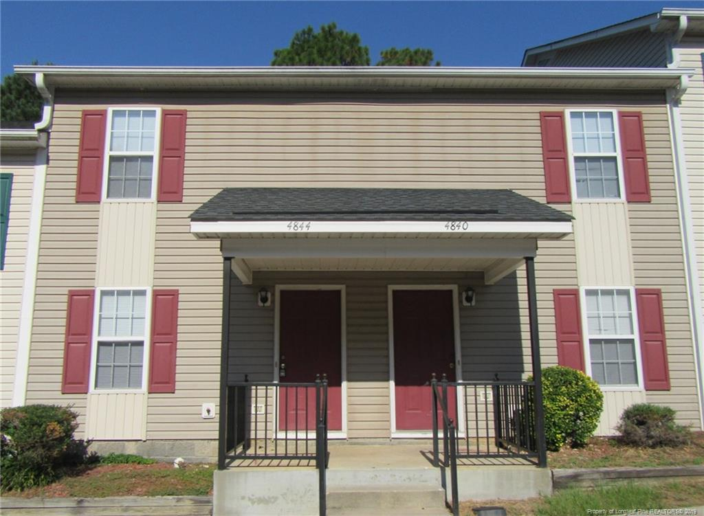 4820 - 4849 Durango Court, Fayetteville, North Carolina 0 Bedroom as one of Homes & Land Real Estate