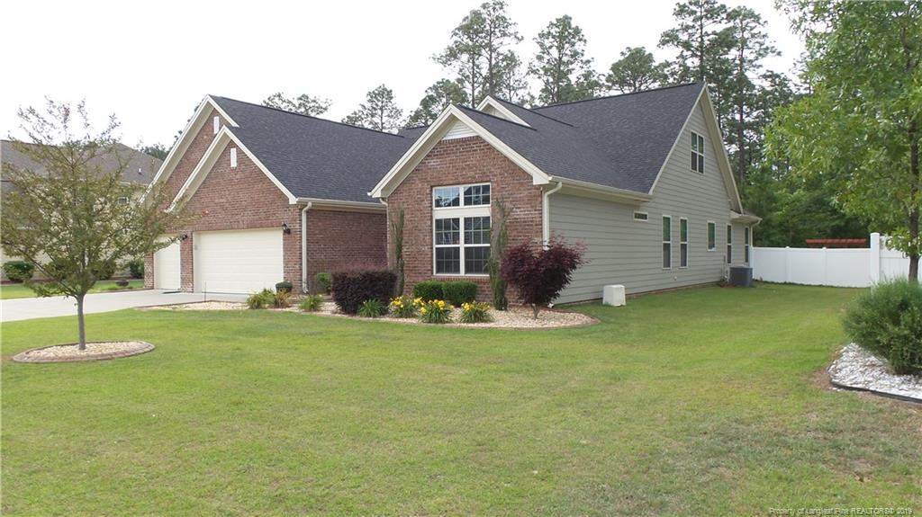 3508 Chagford Lane, Fayetteville in Cumberland County, NC 28306 Home for Sale