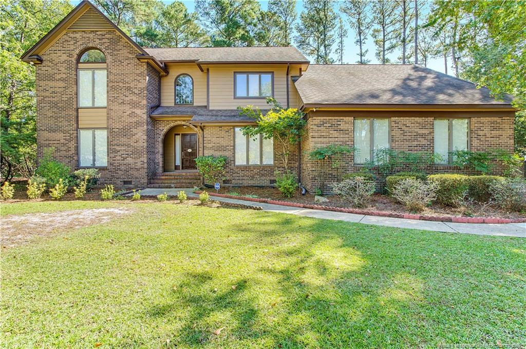 3673 Glenbarry Circle, Fort Bragg, North Carolina