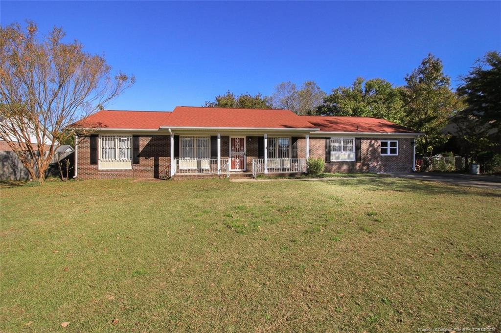 7719 Adolphus Drive, Fayetteville in Cumberland County, NC 28314 Home for Sale