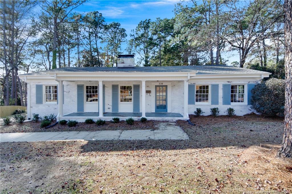 330 Circle Drive, Fayetteville, North Carolina