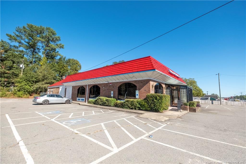 1204 Bragg Blvd Fayetteville, NC